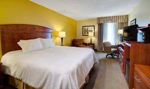 Room - Hampton Inn Northeast Columbia