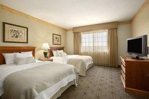 Room - Embassy Suites Greystone Columbia