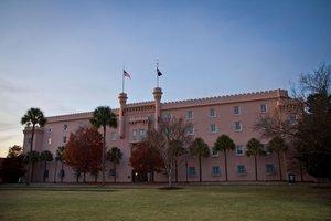 Exterior view - Embassy Suites Charleston