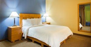 Room - La Luna Inn San Francisco