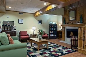 Lobby - Country Inn & Suites by Carlson Airport Cayce