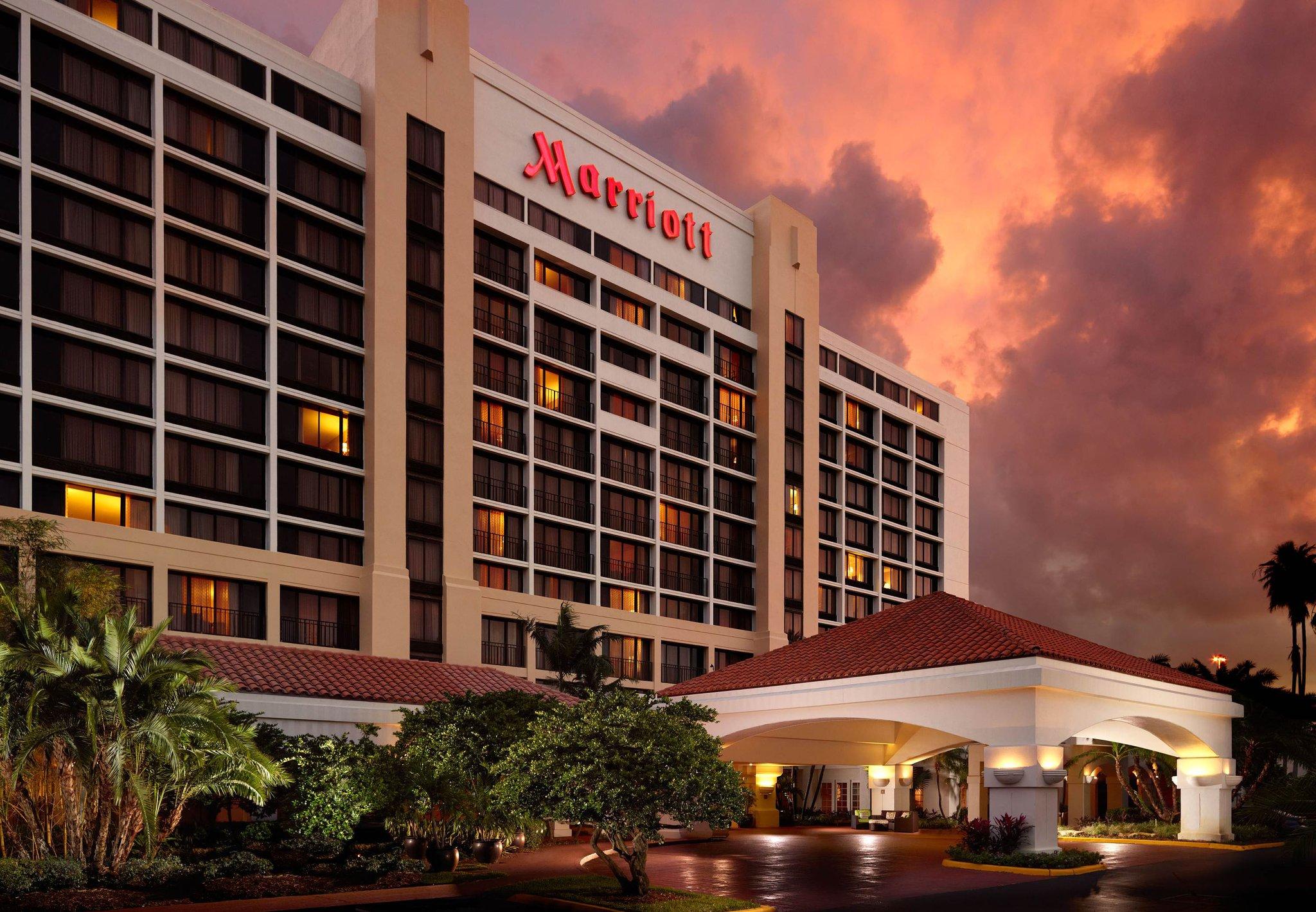 Meetings and Events at Palm Beach Gardens Marriott, Palm Beach ...