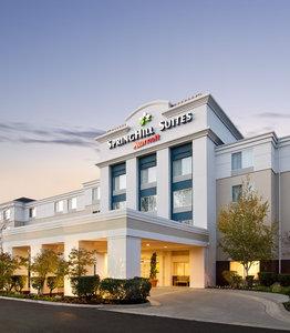 Exterior view - SpringHill Suites by Marriott Renton