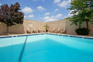 Pool - Crowne Plaza Hotel South Pittsburgh