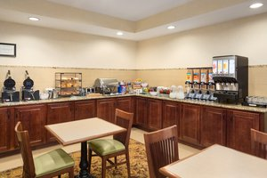 Restaurant - Country Inn & Suites by Carlson Anderson