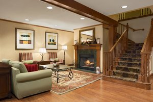 Lobby - Country Inn & Suites by Carlson Anderson