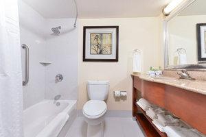 Room - Holiday Inn Express Mechanicsburg