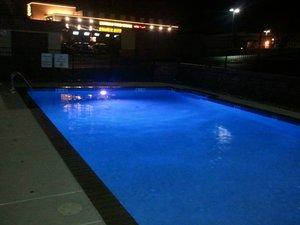 Pool - Holiday Inn Express Mechanicsburg