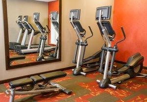 Fitness/ Exercise Room - Residence Inn Irmo