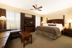 Room - Staybridge Suites North Charleston