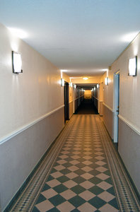 Lobby - Red Roof Inn Lumberton