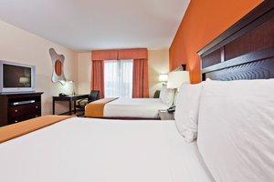 Room - Holiday Inn Express Hotel & Suites Hixson