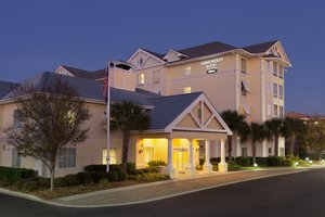 Exterior view - Homewood Suites by Hilton North Charleston