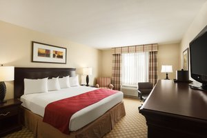 Room - Country Inn & Suites by Carlson Airport Cayce