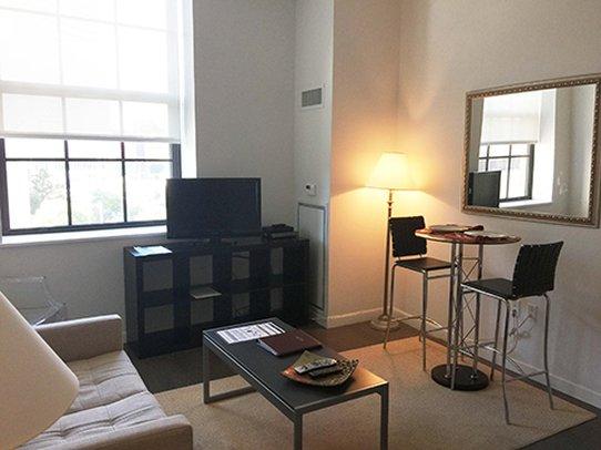 Lofts Atlantic Wharf Living Room Web