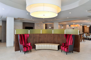 Lobby - Holiday Inn Express Hotel & Suites O'Fallon