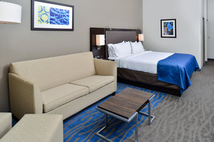 Room - Holiday Inn Express Hotel & Suites O'Fallon