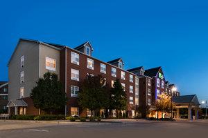 Exterior view - Holiday Inn Express Hotel & Suites O'Fallon