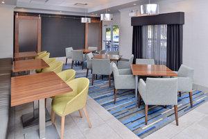 Restaurant - Holiday Inn Express Hotel & Suites O'Fallon