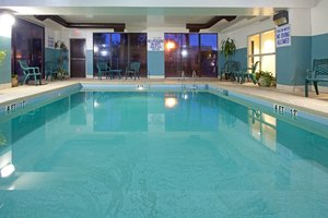 Pool - Holiday Inn Express Hotel & Suites Murrells Inlet