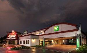 Exterior view - Holiday Inn Airport Little Rock