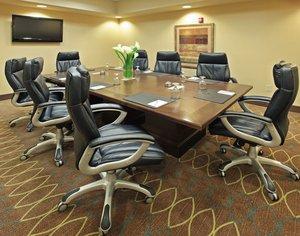 Meeting Facilities - Holiday Inn Airport Little Rock
