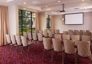 Meeting Facilities - Delta Hotel by Marriott Orlando