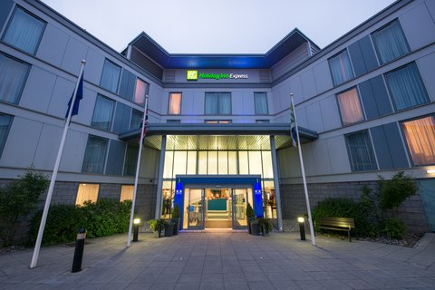 Holiday Inn Express LONDON - STANSTED AIRPORT