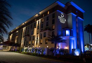 Exterior view - Delta Hotel by Marriott Orlando