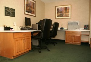 Conference Area - Homewood Suites by Hilton Grand Rapids