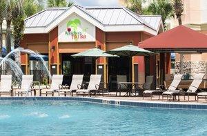 Bar - Holiday Inn Resort Lake Buena Vista