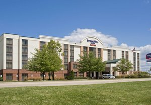 Exterior view - SpringHill Suites by Marriott Peoria