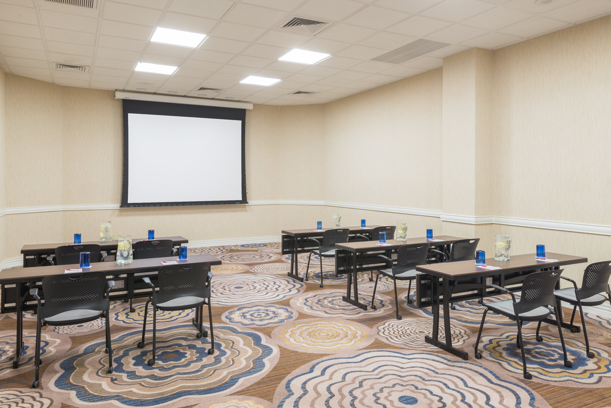 Meetings And Events At Crowne Plaza Hotel White Plains Downtown