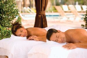 Spa - Rosen Shingle Creek Resort Orlando