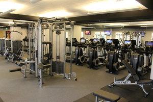 Fitness/ Exercise Room - Rosen Shingle Creek Resort Orlando