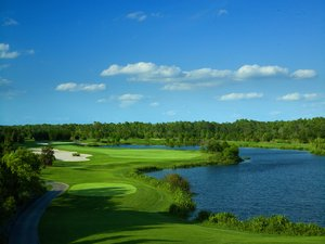 Golf - Rosen Shingle Creek Resort Orlando