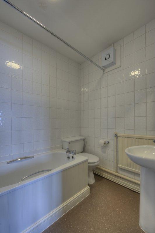 Room Double bathroom