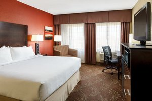 Room - Holiday Inn University Place Charlotte