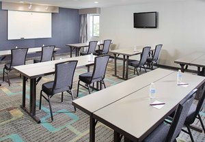 Meeting Facilities - Residence Inn by Marriott Tukwila
