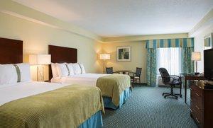 Room - Holiday Inn Resort Lake Buena Vista