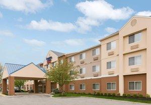 Exterior view - Fairfield Inn by Marriott Grand Rapids