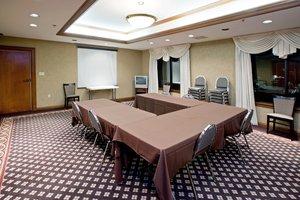 Meeting Facilities - Holiday Inn Hotel & Suites Huntington