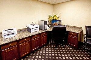 proam - Holiday Inn Hotel & Suites Huntington