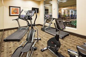 Fitness/ Exercise Room - Holiday Inn Hotel Beaufort