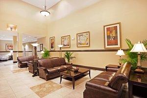 Lobby - Holiday Inn Hotel Beaufort