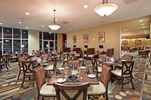 Restaurant - Holiday Inn Hotel Beaufort