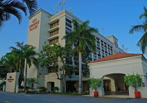 Crowne Plaza Hotel San Salvador