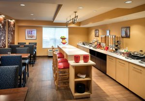 Restaurant - TownePlace Suites by Marriott Seattle South Renton