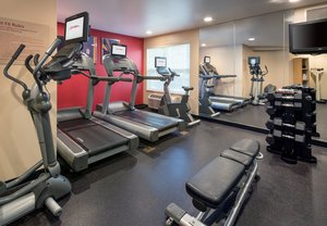 Fitness/ Exercise Room - TownePlace Suites by Marriott Seattle South Renton