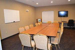 Meeting Facilities - Holiday Inn Express Hotel & Suites Northwood